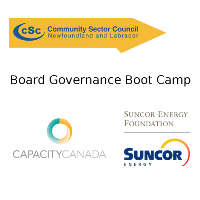 Board Governance Boot Camp