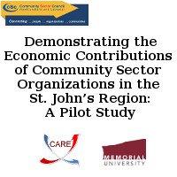 Demonstrating Economic Contributions