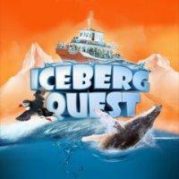 Iceberg Quest Boat Tour for Volunteers