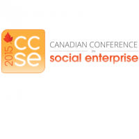 2015 Canadian Conference on Social Enterprise
