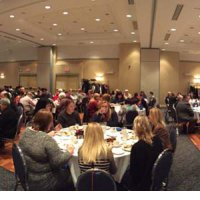 The many faces of volunteering: Volunteer Week 2015 theme launched at Volunteer Luncheon