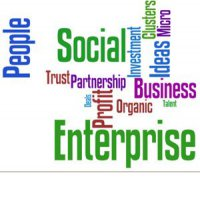 What do we know about social enterprise in NL?
