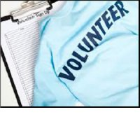 CSC NL Presents: Everything you need to know about volunteers